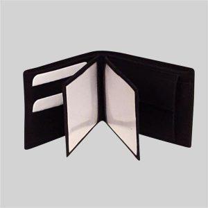 Portemonnaie classic black