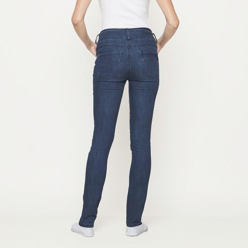 jeans von hinten