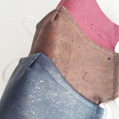 korkmasken farben