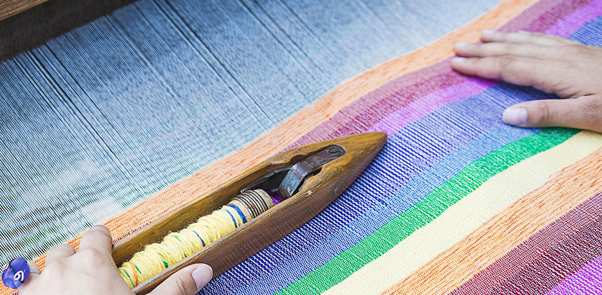 PWO Karen-weaving Projekt